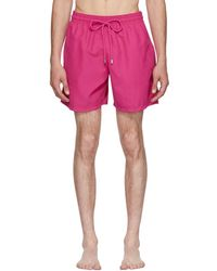 Vilebrequin - Pink Moorea Shorts - Lyst