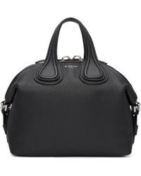 Givenchy - Black Small Nightingale Bag - Lyst