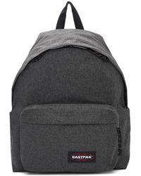 Eastpak - Grey Padded Pakr Backpack - Lyst