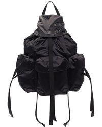 Loewe - Multi-pocket Backpack - Lyst