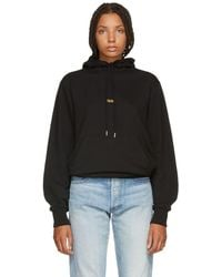 Helmut Lang - Black London Edition Taxi Hoodie - Lyst