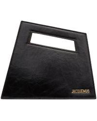 Jacquemus - Black Le Petit Bag - Lyst