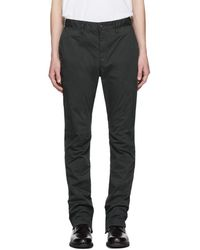 Nonnative - Grey Dropped Fit Explorer Jeans - Lyst