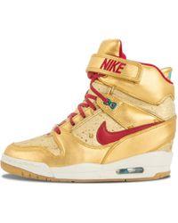 Nike - W Revolution Sky Hi Bhm Qs - Lyst