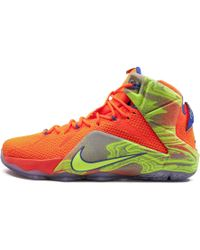 Nike - Lebron 12 - Lyst