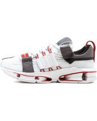625233eaa550 Lyst - Adidas Twinstrike Adv Sneaker in White for Men