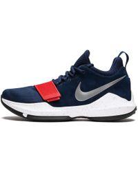 buy online 4840f 6247b Nike - Pg 1 - Size 10.5 - Lyst