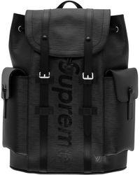 Louis Vuitton - Christopher Backpack Pm - Lyst 0eddc9c5d3318