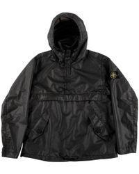 3bacf4136fffd Supreme Stone Island Camo Cargo Vest Black Camo in Black for Men - Lyst