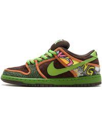 Nike - Dunk Low Prm Dls Sb Qs - Lyst