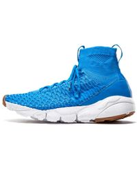 13c63059d59a Nike Air Footscape Magista Sp in Black for Men - Save 20% - Lyst