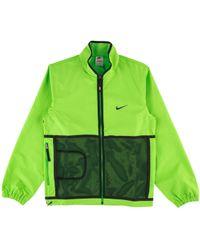 Lyst - Supreme Nike nba Teams Jacket in Black for Men - Save 5% d50f9f4d5