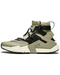 4150ff7d0f12 Lyst - Nike Air Huarache Gripp Shield Water Repellent Sneaker in ...
