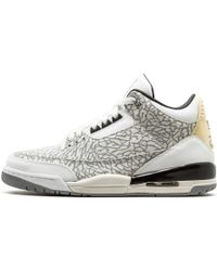 501a10212f64 Lyst - Nike Air Retro 3 Flip in Gray for Men