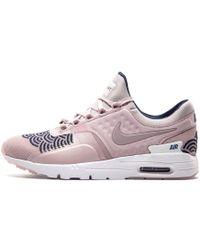 Nike Air Max Ld zero Women's in Pink Lyst