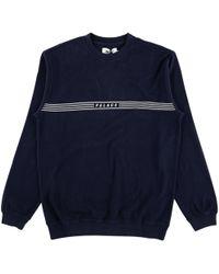 aecf3454c5 Palace Line Stripe Longsleeve in Blue for Men - Lyst