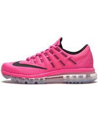 Nike - Womens Air Max 2016 - Lyst