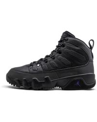 eba68f9e63dff Nike Zoom Superdome Boots in Black for Men - Lyst