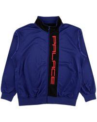 b186bda7d130 Lyst - adidas Ritual Tracksuit in Blue for Men