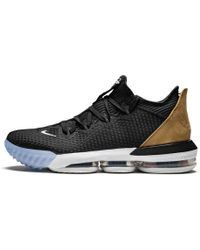 a72bbd4dd0d Lyst - Nike Lebron Xvi Low Ac for Men
