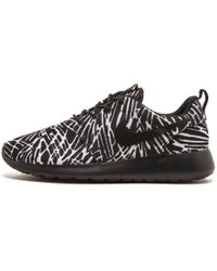 new product 0d908 f6d81 Nike - Wmns Roshe One Print - Lyst