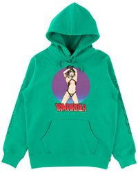 Supreme - Vampirella Hooded Sweatshirt - Lyst