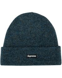 ea607e87098 Supreme Nike Beanie in Red for Men - Lyst