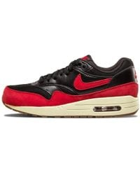 finest selection 59c67 1e9c6 Nike - Wmns Air Max 1 Essential - Lyst