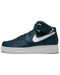 air force 1 men size 8