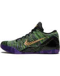 premium selection 9bc9a 43ac6 Nike - Kobe 9 Elite Low - Lyst