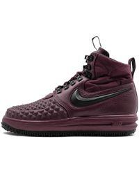 hot sales 9b541 3b9c0 Nike - Lf1 Duckboot  17 - Lyst
