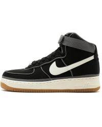 huge discount 75c3b 91576 Nike - Air Force 1 High  07 Lv8 - Lyst
