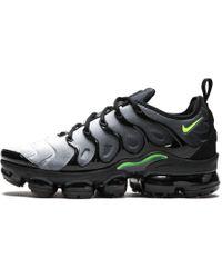 a36b4986a24885 Lyst - Nike Air Vapormax Plus in Black for Men