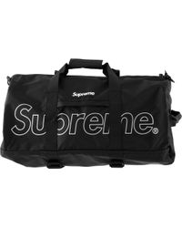Supreme - Duffle Bag - Lyst