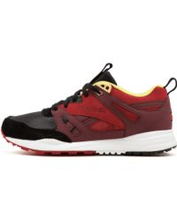 6f9df99c4bd Lyst - Reebok Men s Ventilator St Casual Sneakers From Finish Line ...