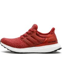 Lyst - Adidas Am4la Adicon in Red for Men 905d86a03