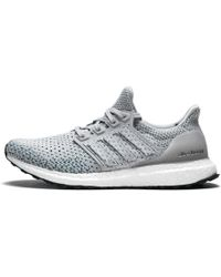 1da3acd5c24a9 Lyst - adidas Ultraboost Clima Running Sneakers From Finish Line in ...