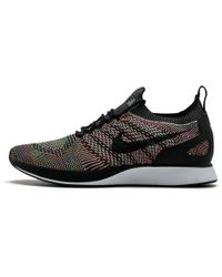 3458f212c91 Lyst - Nike W Air Zoom Mariah Fk Racer Premium Clear Jade  Black ...