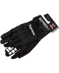 Supreme - Fox Racing Bomber Lt Gloves - Lyst