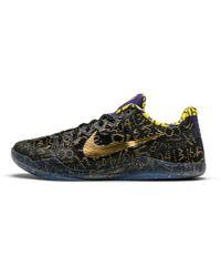 Nike Kobe 11 Low Id - Size 9