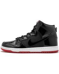 Nike - Sb Zoom Dunk High Tr Qs - Lyst