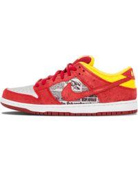 Nike - Dunk Low Premium Sb Qs - Lyst