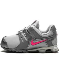 Nike - Shox Current - Lyst
