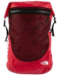 Supreme - Tnf Waterproof Backpack - Lyst