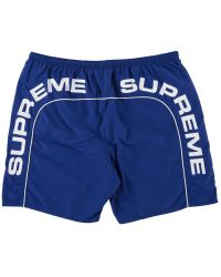 05defb348a La Martina. Michael Swim Shorts. $75. Atterley. Supreme - Arc Logo Water  Shorts 'ss 18' - Lyst