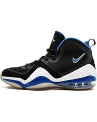 ea3c3ce8f207 Nike Air Penny 2 Le in Black for Men - Save 73.50746268656717% - Lyst