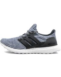 2570e1fcac1 Lyst - adidas Ultraboost Laceless Parley in Blue for Men