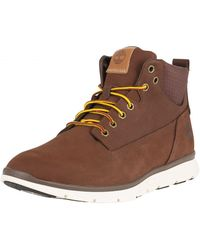 Timberland - Potting Soil Killington Chukka Boots - Lyst