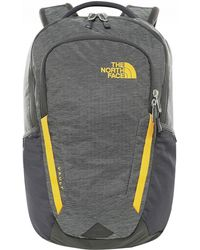 The North Face - Grey Asphalt Vault Backpack - Lyst