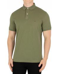Tommy Hilfiger - Four Leaf Clover Regular Polo Shirt - Lyst